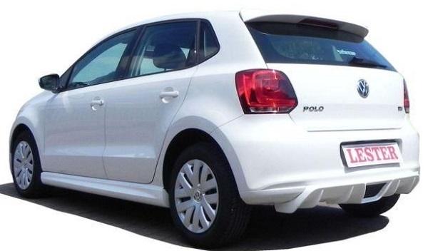 Lester|   VW POLO 6R