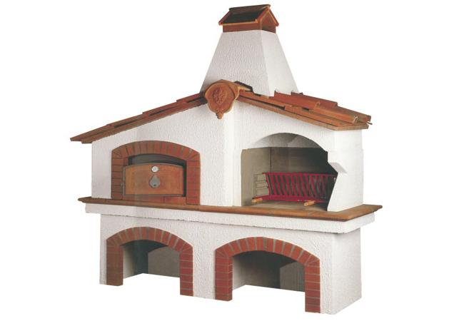Larefrattaria Forni|Casette da giardino