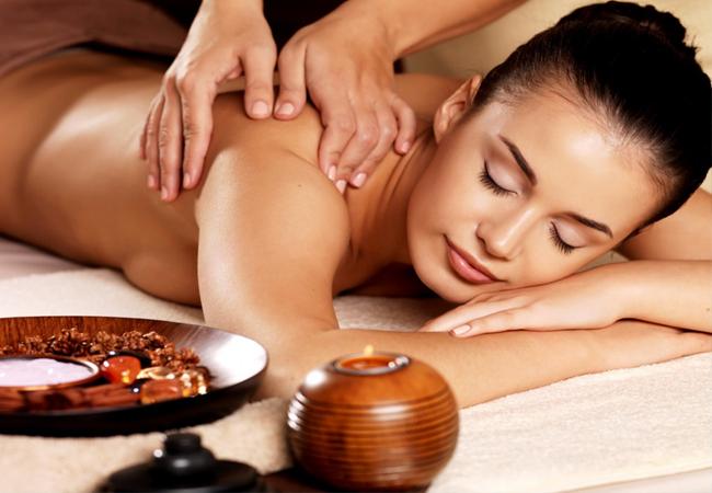 Newform|Massaggi