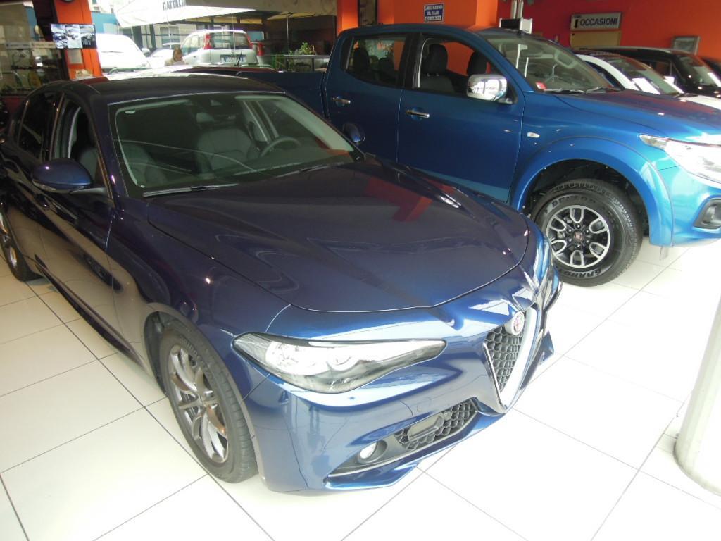Alfa Romeo|Usata