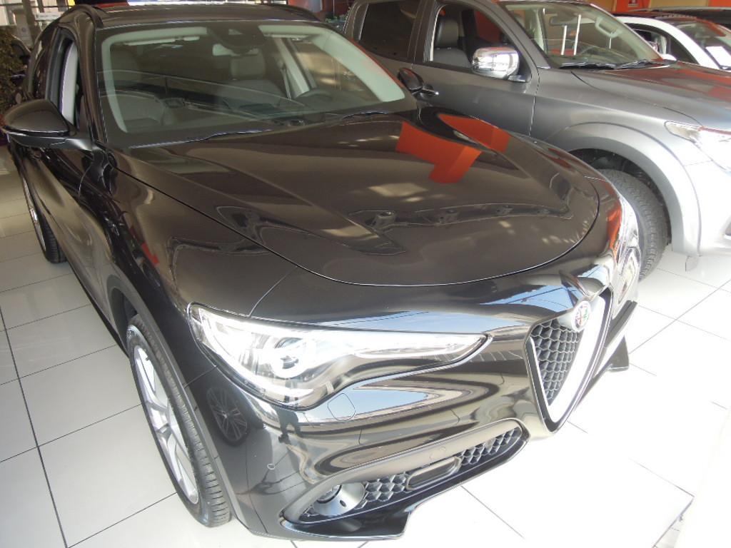 Alfa Romeo|km zero