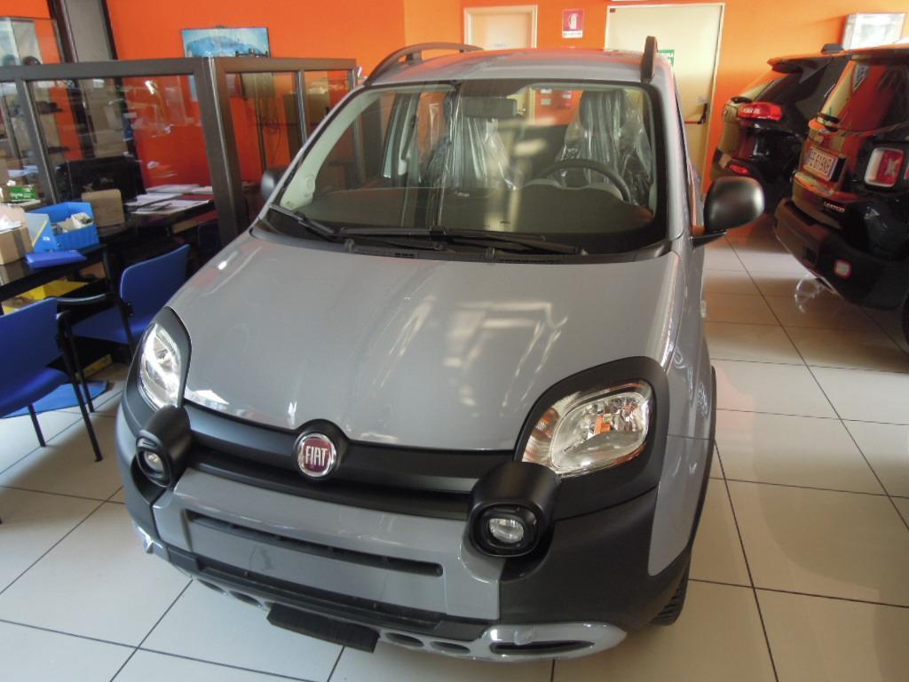 Fiat|km zero