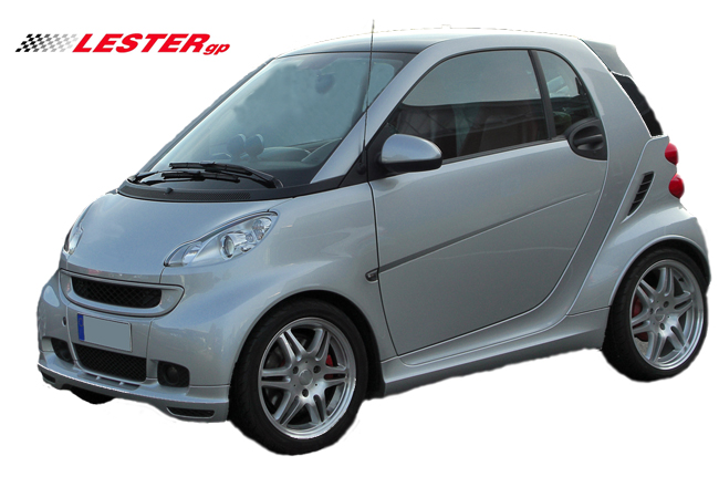 SMART FOR TWO 2007-2014  (451)