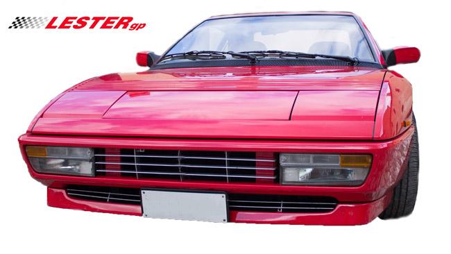 FERRARI MONDIAL 3.2 - T 1985-1993