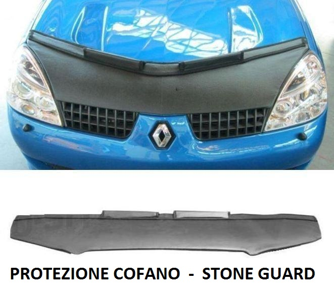 BONNET GUARD