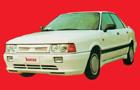AUDI 80 /90  10/86-