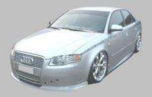 AUDI A4 2001-2009   8E B6