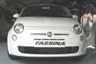 FIAT 500 MY2007