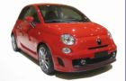 FIAT 500 MY2007 ABARTH LOOK