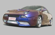 FIAT COUPE'