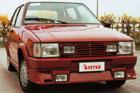 FIAT UNO   - 8/89