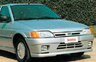 FORD ESCORT  IV-V  10/90 -4/95
