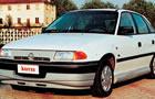 OPEL ASTRA  F -1997