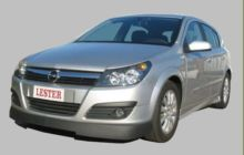 OPEL ASTRA  H  9/2003-   5p-5drs