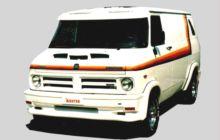 OPEL BEDFORD 2000 1s - 1st series 2000cc