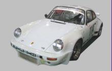 PORSCHE  911 1974- CARRERA 3000 RS
