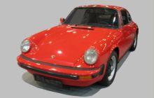 PORSCHE  911 1974-1988