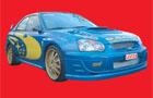 SUBARU IMPREZA 2003 - 9/2005