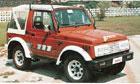 SUZUKI SJ 410 / 413
