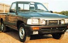 TOYOTA HILUX  2WD LN 85 2PORTE-2DOORS