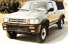 TOYOTA HILUX PICK UP 3/89  - 2/98  LN105 - LN110