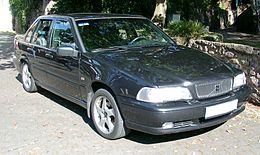 VOLVO S70-850